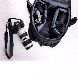 Photography Bags and Cases